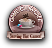 Game Club Cafe - Discover More Games