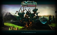 Brunhilda Game Wallpaper 3