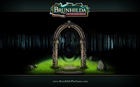 Brunhilda Game Wallpaper 4