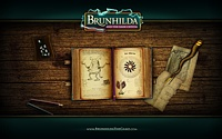 Brunhilda Game Wallpaper 1