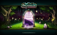Brunhilda Game Wallpaper 2